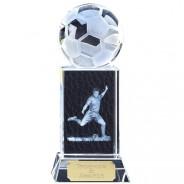 Mercury Football Trophy