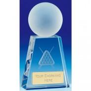 Sherwood Crystal Snooker/Pool