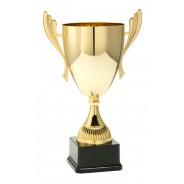 Winged Golden Trophy