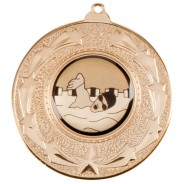 Star Burst Medal Series