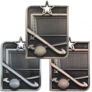 Centurion Star Series Hockey Medal