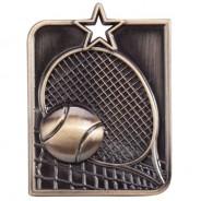 Centurion Star Series Tennis Medal