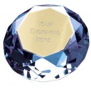 Clarity Blue Diamond