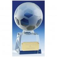 Victory Crystal Football