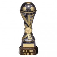 All Stars Football Players Player Antique Silver & Gold