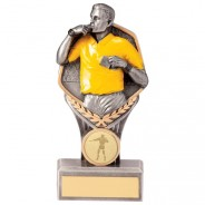 Falcon Referee Award