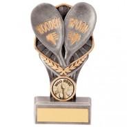 Falcon Wooden Spoon Award
