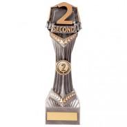 Falcon Second Place Award