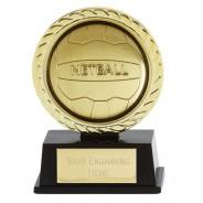 Vibe Super Mini Netball