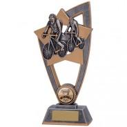 Star Blast Cycling Award