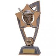 Star Blast Ice Hockey Award