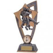 Star Blast Martial Arts Award