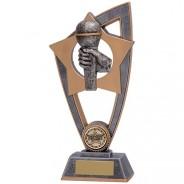 Star Blast Microphone Award