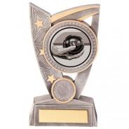 Triumph Lawn Bowls Award