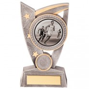 Triumph Running Award
