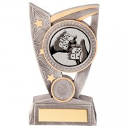Triumph Dominoes Award