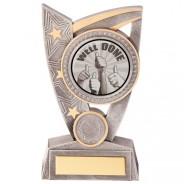 Triumph Well Done Award