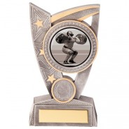 Triumph Powerlift Award