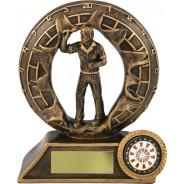Bronze Darts Trophy
