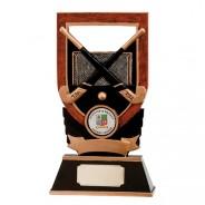 Trojan Hockey Award