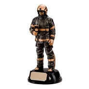 Motion Extreme Fire Fighter Award
