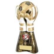 Goalkeeper Football Trophy