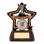 Little Stars - Sports Day
