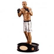 The Ultimate Fighter MMA Figure