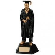Tribute Graduate Male Award