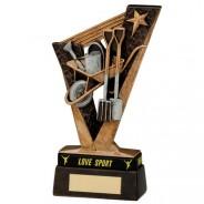 Victory Gardening Award