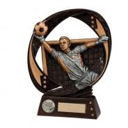 Typhoon Goalkeeper Award