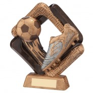 Sporting Unity Boot & Ball Award