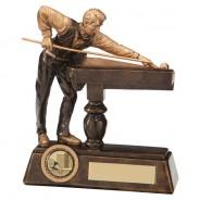 Big Break Pool/Snooker Award