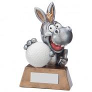 What A Donkey! Golf Award