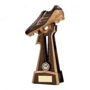 Prodigy Football Boot Tower Award
