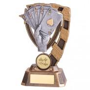 Euphoria Poker Award