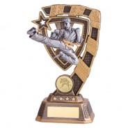 Euphoria Karate Award