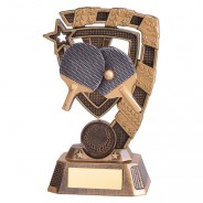 Euphoria Table Tennis Award