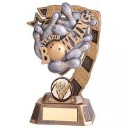 Euphoria Ten Pin Bowling Award