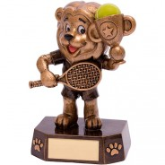 Braveheart Tennis Award