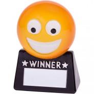 Smiler Winner Fun Award