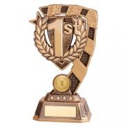 Euphoria Achievement Award 1st Place