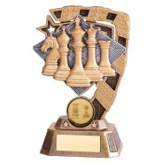 Euphoria Chess Award