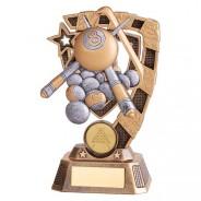 Euphoria Pool Award