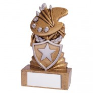 Shield Art Mini Award