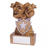 Shield Drama Mini Award