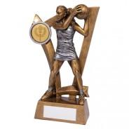 Predator Netball Award