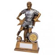 Warrior Stars Football Male Award