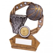 Enigma Basketball Award