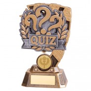 Euphoria Quiz Award